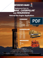 Caterpillar Parts Book