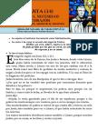 HORA SANTA Con San Pedro Julián Eymard. La Eucaristía Necesidad Nuestro Corazón (14)