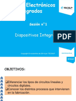 1 Dispositivos integrados