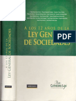 Ley General De Sociedades 26887 Comentada Pdf Download