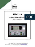 6-CONTROLADOR DEL GENERADOR (MEC310)