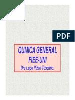 TEORIA DE ORBTIAL MOLECULAR -QUIMICA UNIVERSITARIA