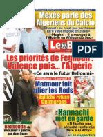 LE BUTEUR PDF du 02/08/2010