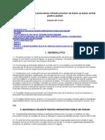 NP 115 NORMATIV Privind Proiectarea Infrastructurilor de Beton Şi Beton Armat Pentru Poduri