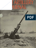Coast Artillery Journal - Feb 1948