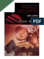 Jack London - Ciuma Stacojie v.1.0