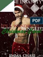 Tangled 4.5 - It's a Wonderful Tangled Christmas Carol