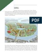 Tổng Thể Quy Hoạch Quận 2 Đến 2020 (Rever.vn_08 224 888 85)