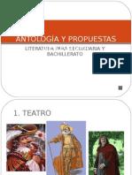 ANTOLOGÍA Y PROPUESTAS DE LECTURA (VISTA)