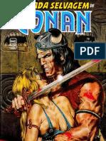 A Espada Selvagem de Conan #019
