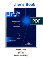 Fce Use of English 2 Teacher s Book