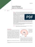 Aspects neurochimiques de la maladie de Parkinson.pdf