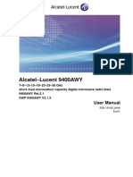 9400AWY User Manual Rel2.1.3