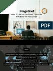 ImageBrief Photographer Success Guide 2016