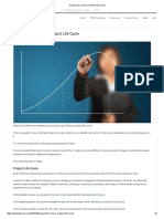 Project Life Cycle vs Product Life Cycle.pdf