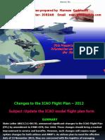 خطة الطيران 2012 New Fpl