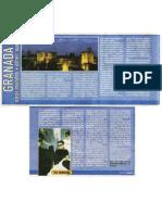 Granada, otros mundos [THE TIP 9]