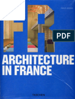 Architecture in France (Taschen)