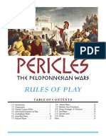 Pericles Rules Final