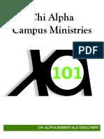 XA 101 Leaders Guide FINAL