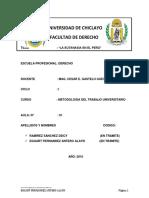 Monografia La Eutanacia en El Peru