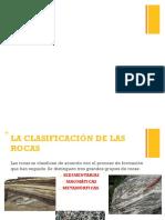1º Las Rocas
