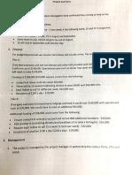 Labour Intern Scheme
