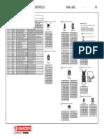 P94-1458 Door Switch Lamps Diagram