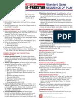 Series Standard SOP&Unit IDchart NWIP