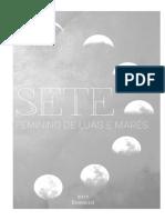 Sete - Coletanea - 2017