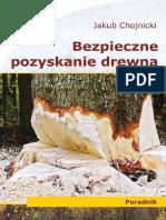 Bezpieczne Pozyskanie Drewna Poradnik