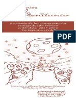 Revista Plenilunio. Poesía.  No. 65. Mayo de 2017. Año 14. Cali