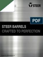 Steer Barrel