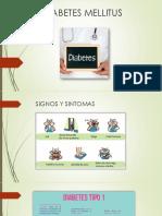 Diabetes-mellitus Grupo 3