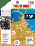 Bike Tour Bari Giugno 2017