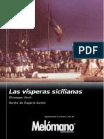 124. G. Verdi - Las Vísperas Sicilianas