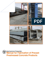 Steel Floor Vibration