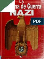 La Maquina de Guerra Nazi - Editorial Agata(2001)