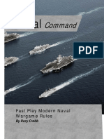Naval Command