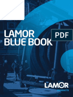 2014 Lamor Blue Book