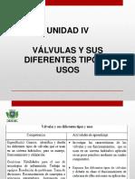 VÁLVULAS-DISTRIBUIDORAS