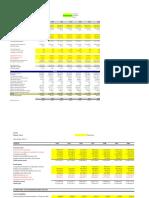 ROIC Spreadsheet