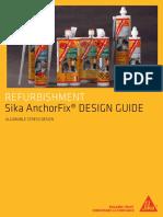 SikaAnchorFix DesignGuide En