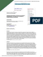 Interacción Entre Las Células Gliales y..