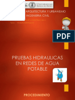 PRUEBAS-HIDRAULICAS