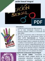 09 Educación Sexual Integral