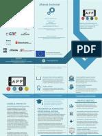 AppSkil Brochure (Espagnol)