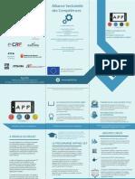 AppSkil Brochure (Français)