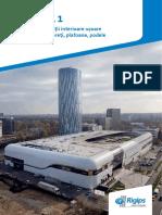 Catalog Produse Si Servicii - Sisteme Interioare Usoare Rigips