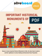 Historical Monuments eBook Oliveboard